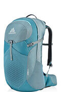 Juno 24 Backpack  Spruce Blue