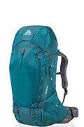 Deva 60 Backpack XS Antigua Green