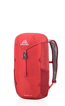 Nano 16 Backpack  Fiery Red