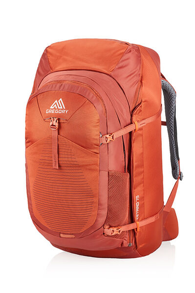 Tetrad Backpack