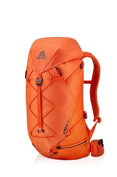 Alpinisto LT Rucksack M/L