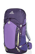 Jade 38 Backpack S Mountain Purple