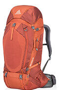 Baltoro 65 Backpack L Ferrous Orange