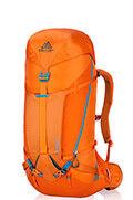 Alpinisto 35 S   Zest Orange