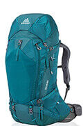 Deva 60 Backpack M Antigua Green