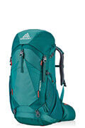 Amber 34 Backpack  Dark Teal