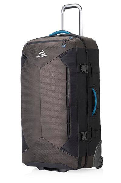 Roller Reisetasche mit Rollen L