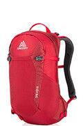 Salvo 18 Backpack  Tango Red