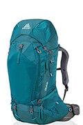 Deva 60 Backpack S Antigua Green