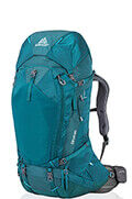 Deva 60 Backpack S Antigua Green