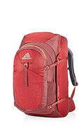 Tribute 55 Backpack  Bordeaux Red