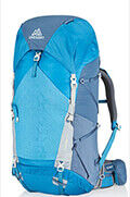 Maven 55 Backpack S/M River Blue
