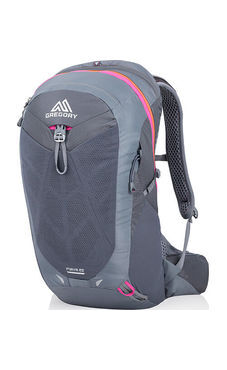 Maya 22 Backpack  Mercury Grey
