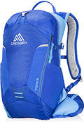 Maya 16 Backpack Sky Blue