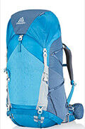 Maven 65 Backpack S/M River Blue