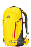 Targhee 32 L   Solar Yellow