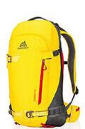 Targhee 32 Backpack M Solar Yellow