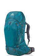 Deva 60 Backpack XS Antigua Green