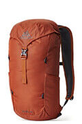 Nano 16 Backpack  Spark Orange