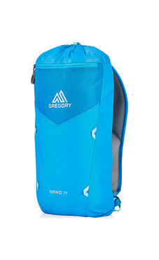 Nano 14 Backpack  Mirage Blue