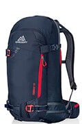 Targhee 32 Backpack M Navy Blue