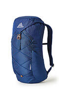 Arrio 18 Mochila  Empire Blue