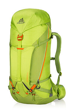 Alpinisto 35 Sac à dos L