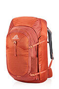 Tetrad 75 Backpack  Ferrous Orange