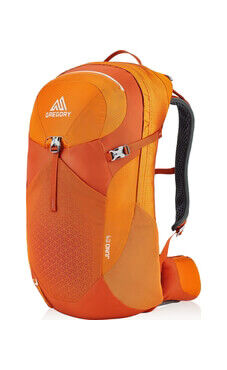 Juno 24 Mochila  Arroyo Orange