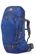Deva 70 Backpack M Nocturne Blue