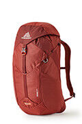 Arrio 24 Backpack  Brick Red