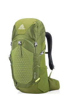 Zulu 35 Backpack S/M Mantis Green