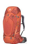 Baltoro 65 Backpack S Ferrous Orange