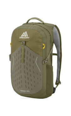 Nano 20 Backpack  Fennel Green