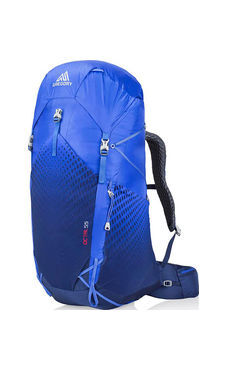 Octal 55 Backpack S Monarch Blue