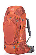 Baltoro 75 Backpack M Ferrous Orange