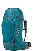 Deva 70 Backpack S Antigua Green
