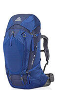 Deva 70 Backpack S Nocturne Blue