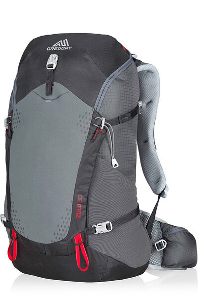 Zulu Backpack L