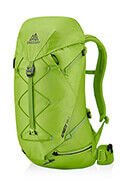 Alpinisto LT 38 Backpack S/M Lichen Green