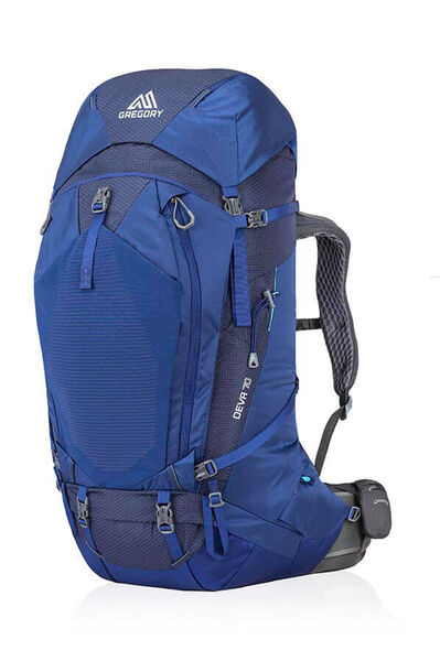 New Deva 70 Backpack S
