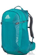 Sula 28 Backpack  Mineral Green
