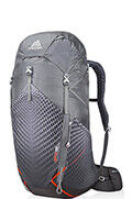 Optic 58 Backpack S Lava Grey