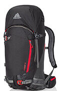 Targhee 45 Backpack M Patrol Black