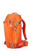 Targhee 32 Rucksack M Sunset Orange