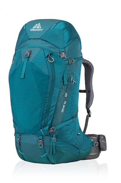 Deva Backpack S