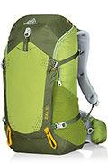 Zulu 30 Backpack L Moss Green