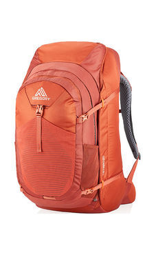 Tetrad 60 Backpack  ♂