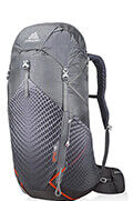 Optic 48 Backpack M Lava Grey