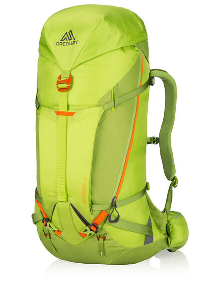Alpinisto Rucksack M